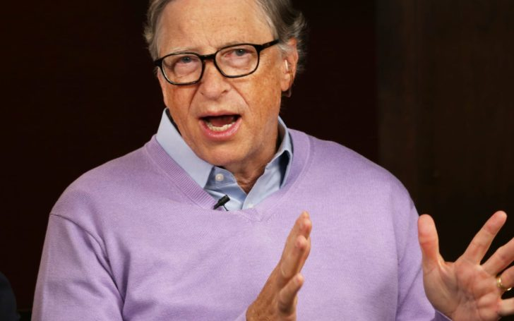 В Facebook «клонировали» голос Билла Гейтса