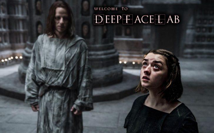 DeepFake своими руками - знакомимся с пакетом DeepFaceLab