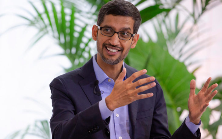 CEO Alphabet предложил ввести новые правила для искусственного интеллекта