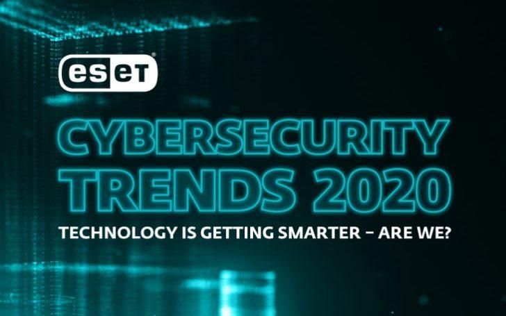 ESET: умные города, искусственный интеллект и другие ИБ-тренды 2020 года