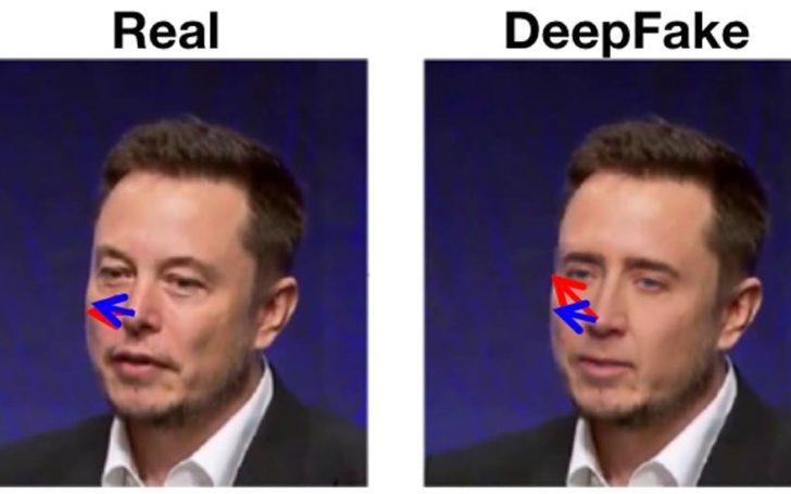 Созданы новые уникальные Deepfake-алгоритмы