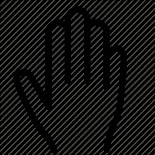 Геометрия рук мужчин и женщин