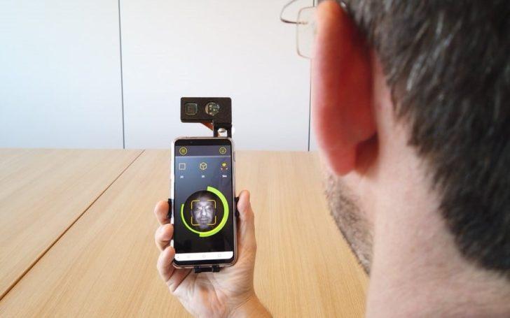 Qualcomm помогает немецкому стартапу продавать датчик чувствительности кожи