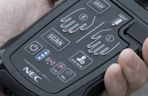 Хакеры научились подделывать биометрию