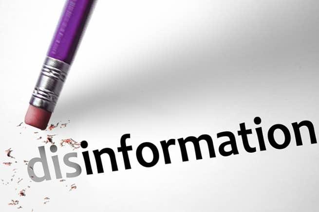 Следы глобализации ведут к дезинформации