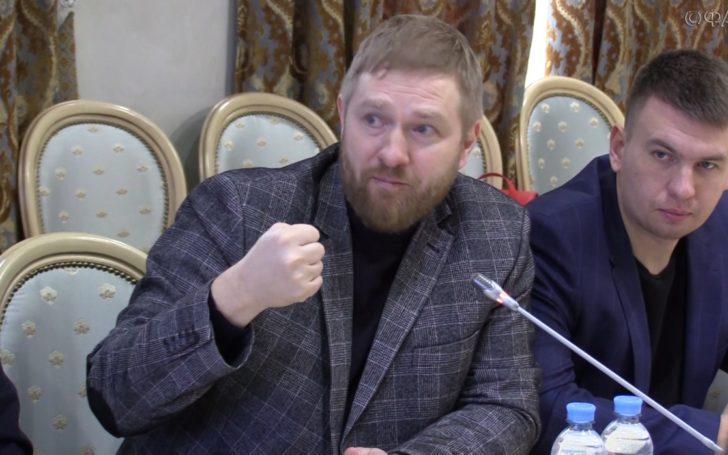 «Индекс Фейков» представили в Общественной Палате РФ