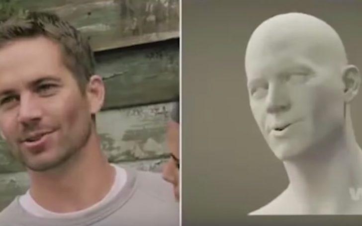 Как создавали цифровую копию Пола Уокера в «Форсаже 7»