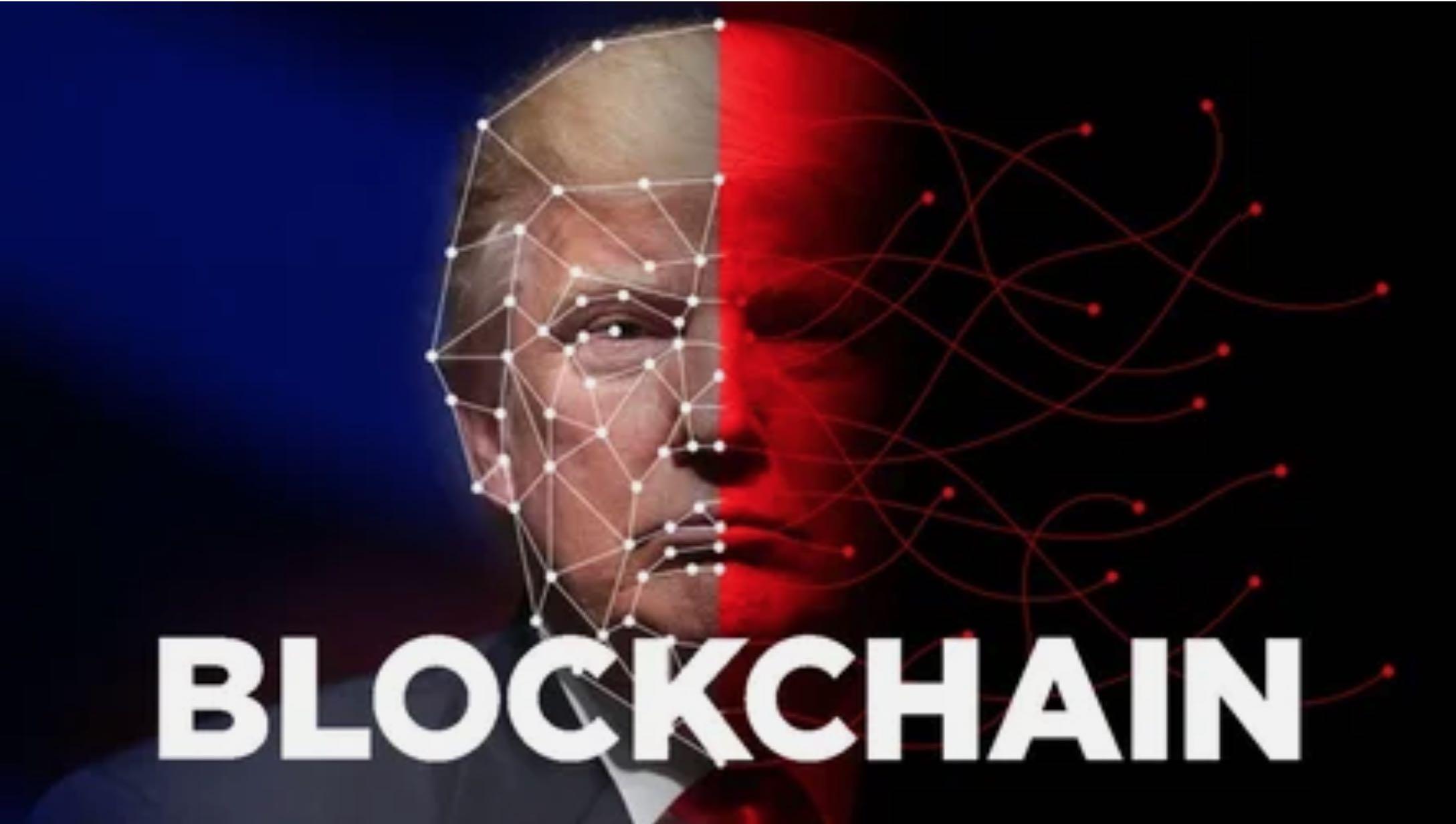 Технология Blockchain может стать лучшим оружием против Deepfakes