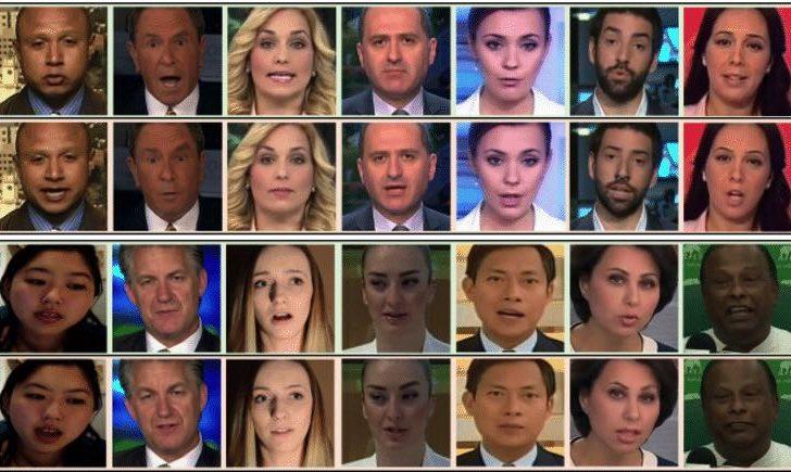 Вредное применение deepfakes «быстро растет в интернете»