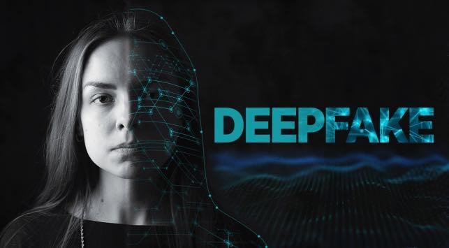 Биометрические данные: deepfake