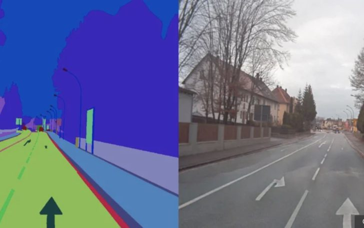 DeepFake предложили использовать для обучения автопилота