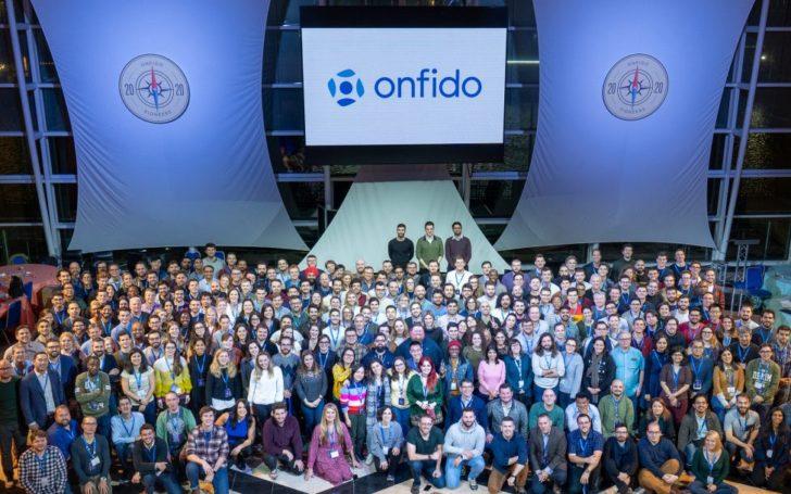 Onfido привлекает $100 милн для финансирования нового стандарта идентификации