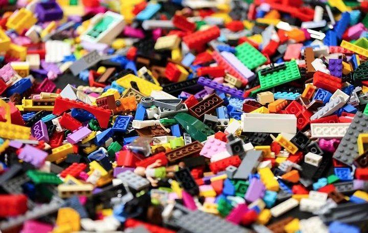 Что общего между APIs и Legos