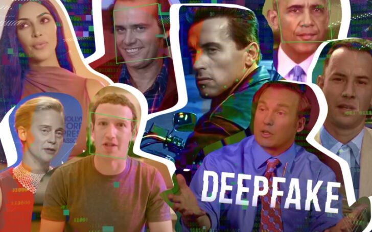 Дипфейки – наш новый враг